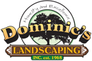 dominic's landscaping